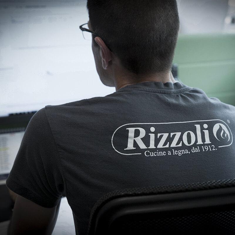 Offres d'emploi Rizzoli cucine