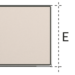 dettaglio Hrúbka dosky (mm)