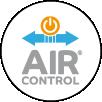 certificazione Air Control