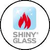 certificazione Shiny Glass