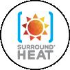 certificazione Surround Heat