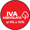 certificazione IVA Agevolata