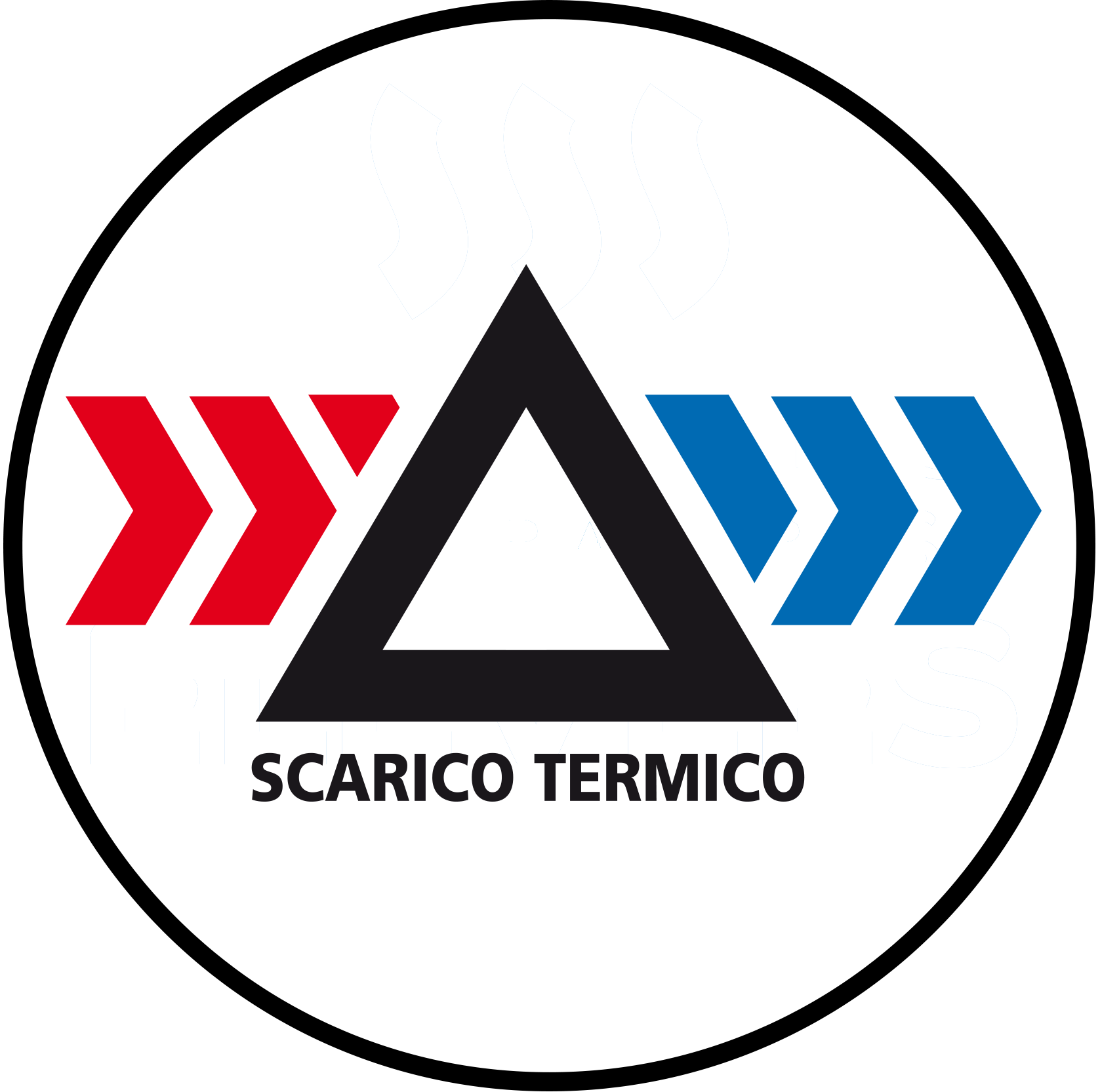 certificazione Scarico termico