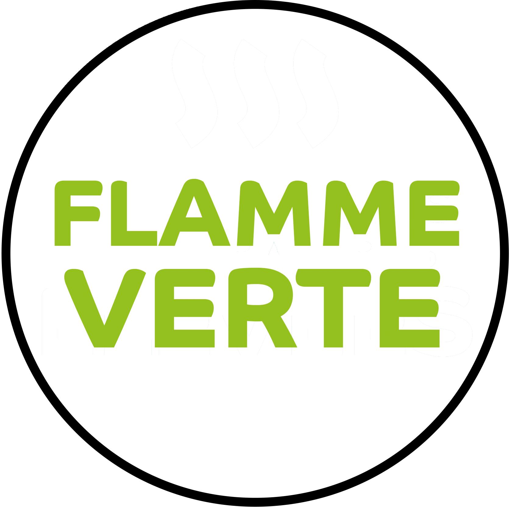 certificazione Flamme Verte