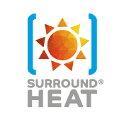 Sistema Surround Heat