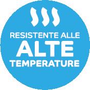 certificazione Alte Temperature