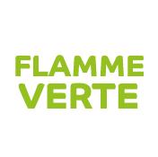 Flamme Verte