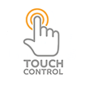 certificazione Touch control