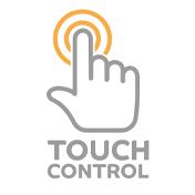 certificazione Touch control - CAPPE