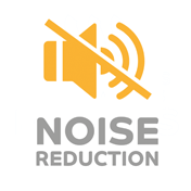 certificazione Noise reduction