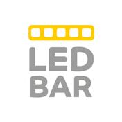 certificazione Barra LED