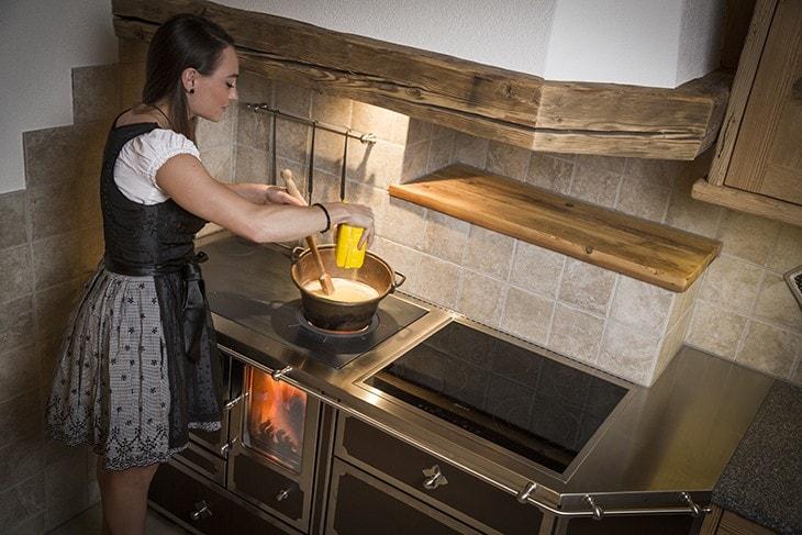 Dorothea wierer e rizzoli news attivit rizzoli cucine - Cucina a legna rizzoli ...