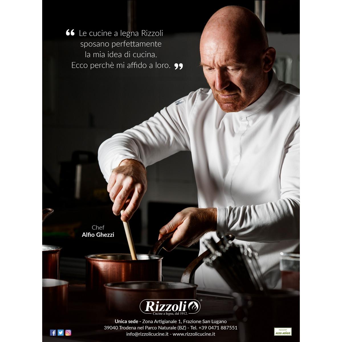Press | Rizzoli cucine