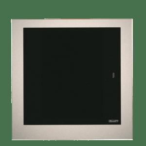 dettaglio glaskeramik