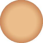 dettaglio Fading brown