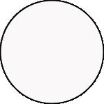 dettaglio Maiolica bianca