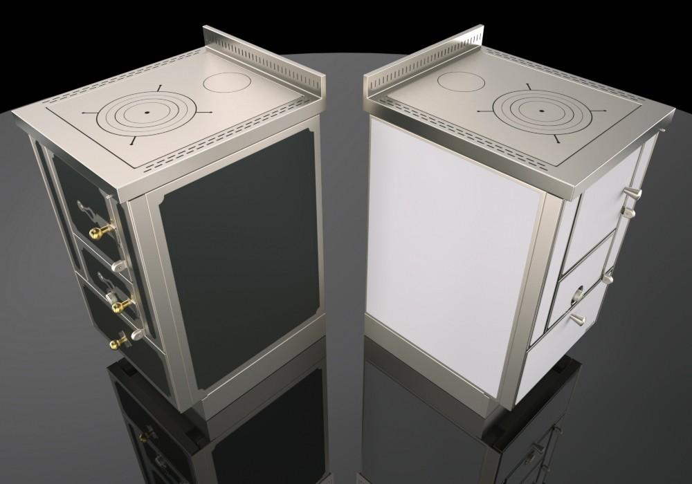 Rizzoli Cucine Personalizzate : Re 60 serie re cucine a legna i nostri prodotti rizzoli cucine